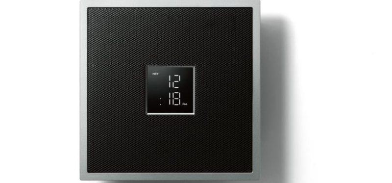 Yamaha ISX-80 Black фото