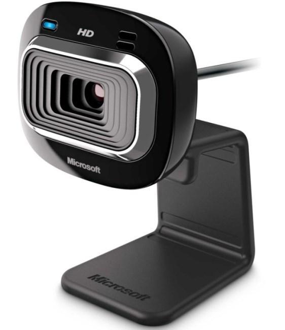 Microsoft LifeCam HD-3000 фото