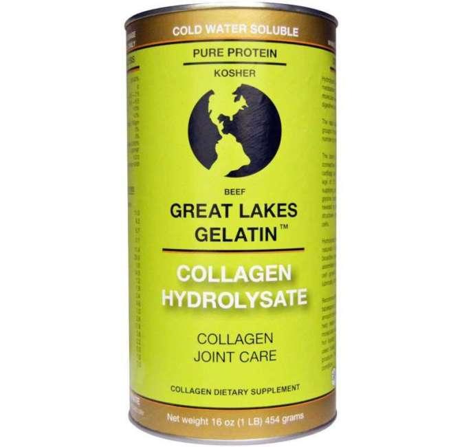 Great Lakes Коллагена гідролізат фото