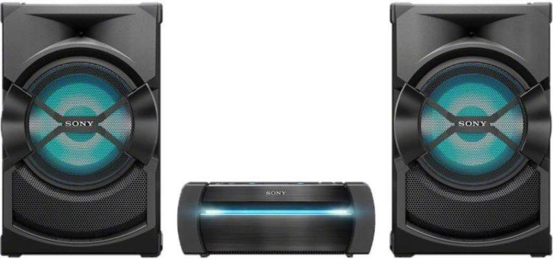 Sony SHAKE-X30D фото