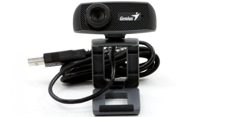 Genius Facecam 1000X фото