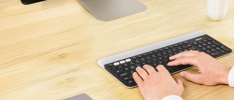 ТОП 10 кращих безшумних мембранних клавіатур для комп'ютера