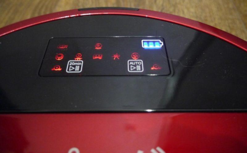 Інформаційний дисплей cleverPANDA i5