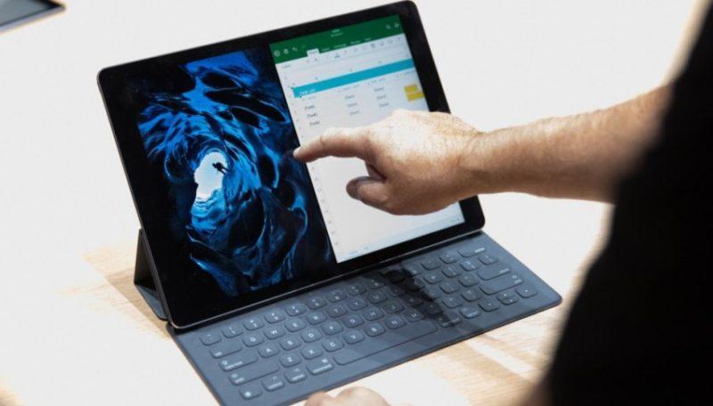 Вибираємо планшет з клавіатурою
