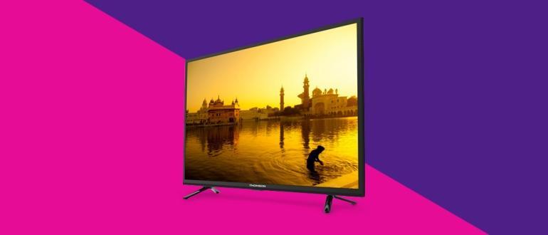 ТОП 10 кращих телевізорів з діагоналлю 32 дюйма