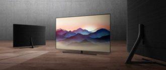 ТОП 10 кращих телевізорів з діагоналлю 43 дюйма