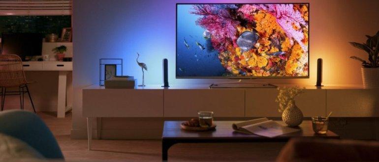 ТОП 10 кращих 4К телевізорів діагоналлю 55 дюймів