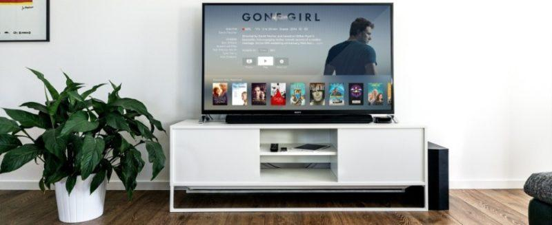 Як правильно вибрати 55 дюймів телевізор 4К