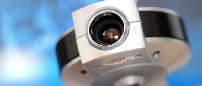 ТОП-10 кращих веб камер 2019 року