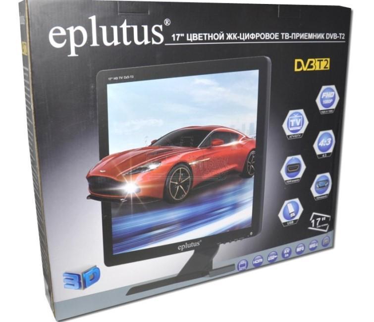 Eplutus EP-172T фото