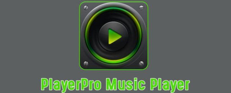 PlayerPro Music Player фото
