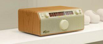 ТОП 10 кращих цифрових радіоприймачів, вибираємо цифровий ФМ приймач
