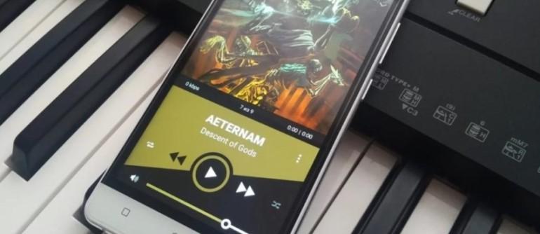 ТОП 10 кращих плеєрів для андроїд, вибираємо плеєр для смартфона на Android