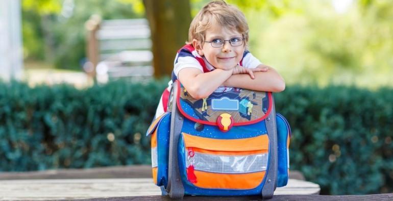 ТОП 10 кращих шкільних ранців, вибираємо рюкзак для школяра