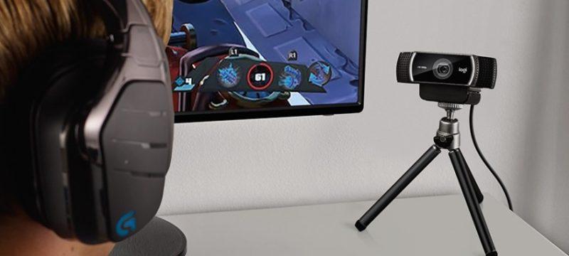 Вібіраємо найкраща веб камеру для стріму
