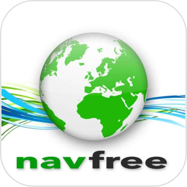 Navfree фото