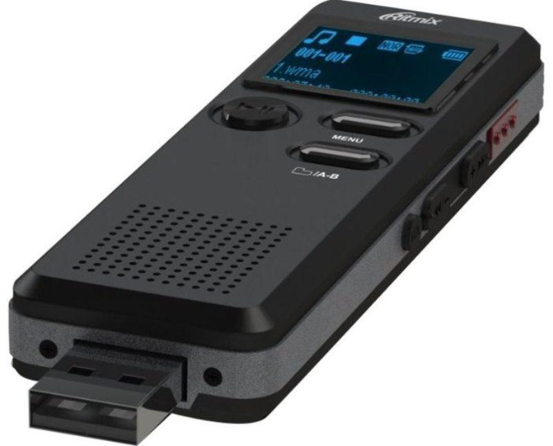Ritmix RR-610 8Gb фото