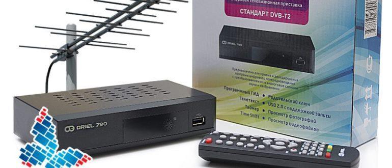 ТОП-10 кращих цифрових ресиверів для ТВ, вибираємо тюнер для ТБ!