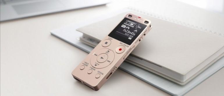 ТОП 10 кращих прихованих диктофонів, вибираємо диктофон для прихованого запису