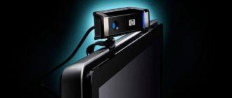 ТОП 10 кращих веб камер хорошої якості