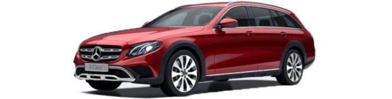 MERCEDES-BENZ E 220 D 4 MATIC All-Terrain фото