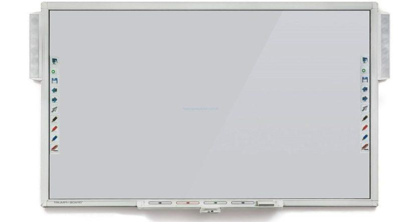 Triumph Board 78 '' Multi Touch 10 фото