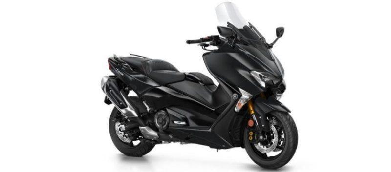Yamaha TMAX DX фото