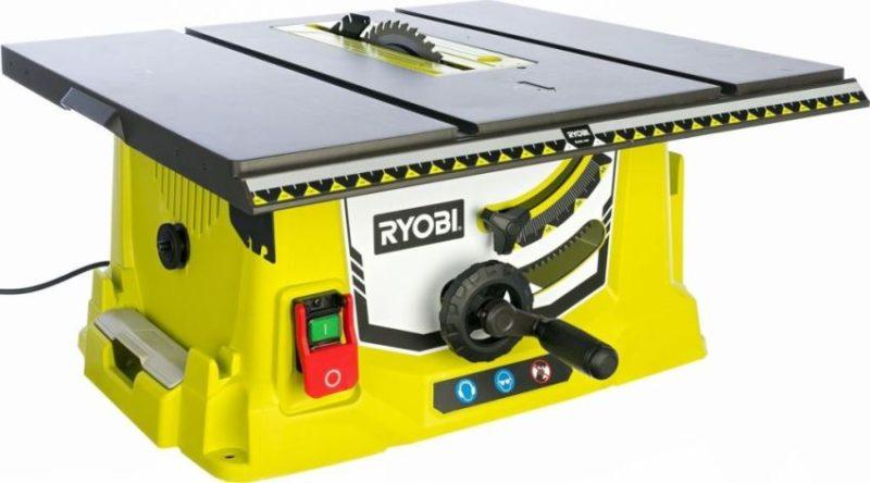 RYOBI RTS1800 фото