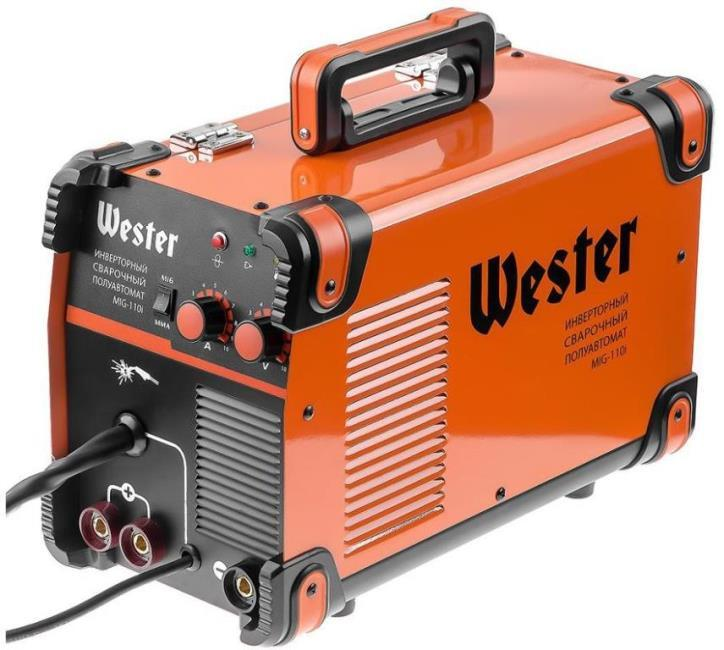 Wester MIG-110i фото