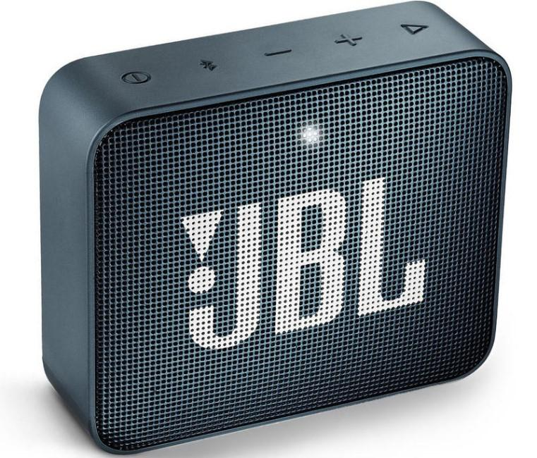 JBL Go 2 фото