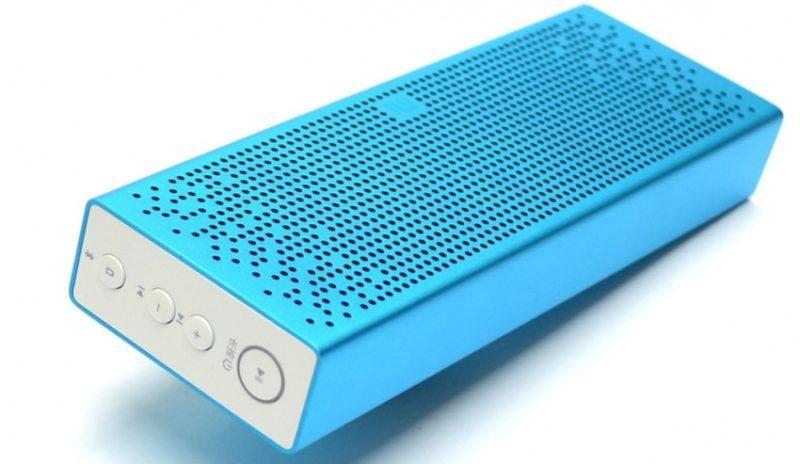 Xiaomi Mi Bluetooth Speaker фото