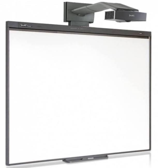SMART Board 480 (SB480) фото