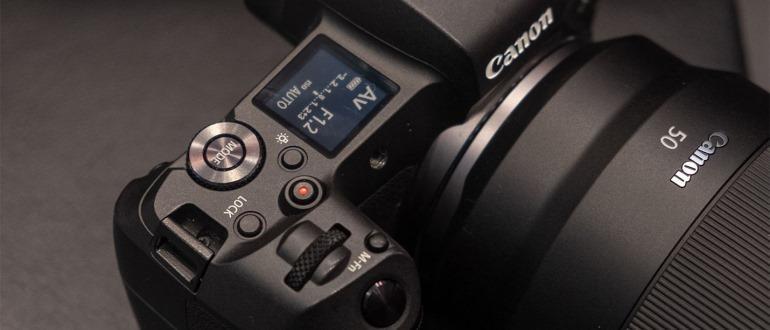 Вибираємо найкращий фотоапарат Кенон