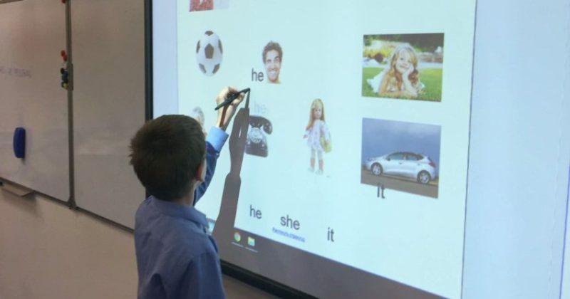 Вибираємо хорошу інтерактівну дошку в школу і не тільки