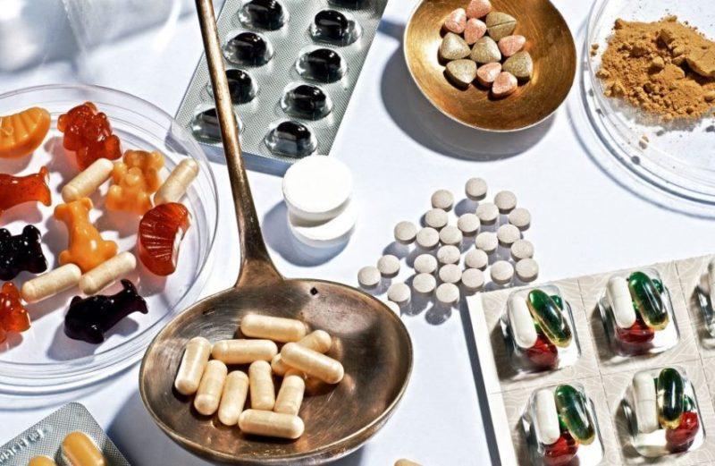 Вибираємо хороші вітаміни для імунітету