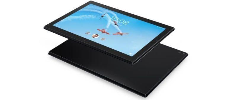 Lenovo Tab 4 TB-X704L 16 Gb фото