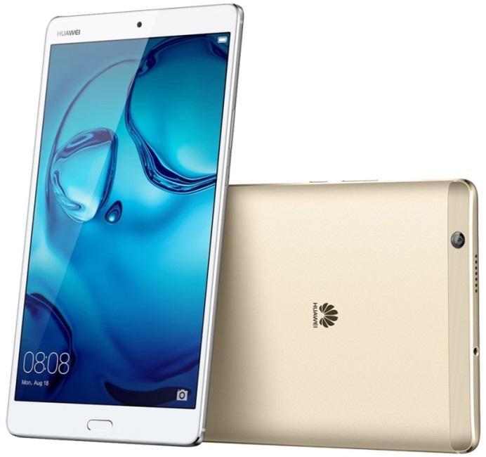 Huawei MediaPad M3 8.4 64Gb LTE фото