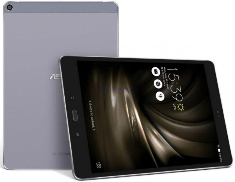ASUS ZenPad 10 Z500KL 32 Gb фото