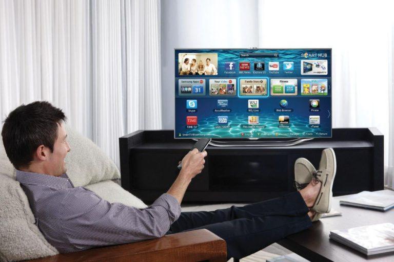 Як вибрати телевізор зі смарт ТВ