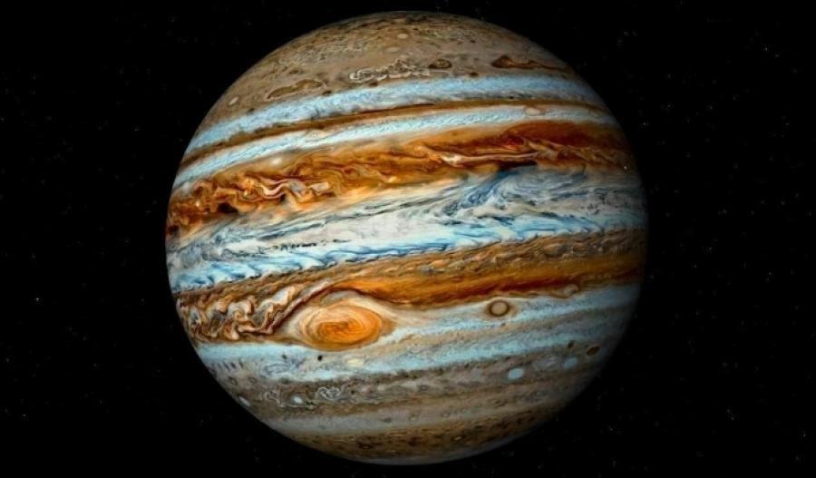Юпітер планета гігант