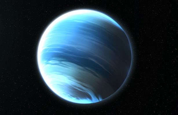 Уран планета гігант