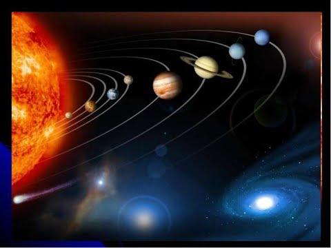 Планети гіганти та їх супутники