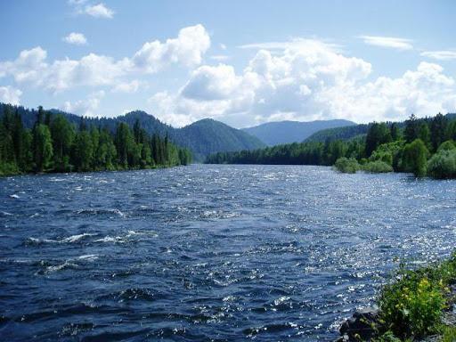 Що таке річка