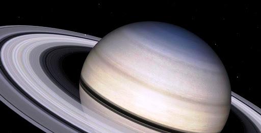 Сатурн планета гігант